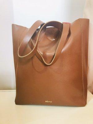 abro Shopper brown