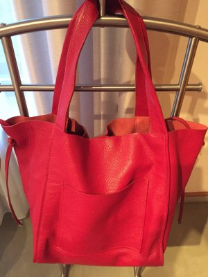 Zara Comprador rojo