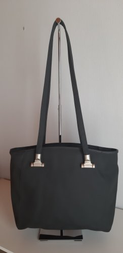 Mandarina Duck Shopper noir synthétique