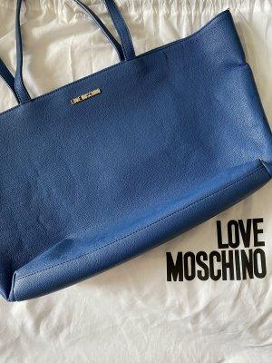 Love Moschino Torba shopper Wielokolorowy