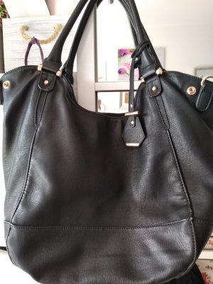shopper black potri