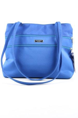 Shopper blau Casual-Look