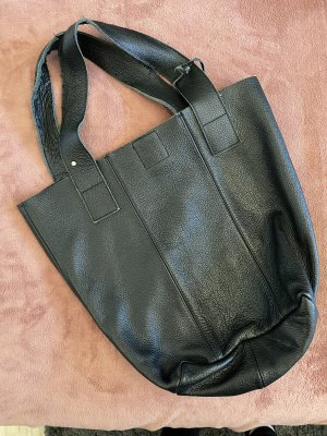 Oakwood Shopper black