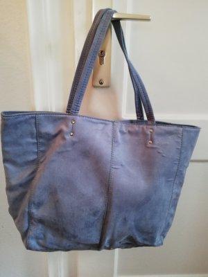 Reserved Shopper bleu pâle-bleu azur