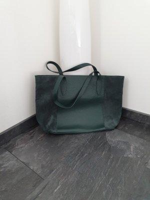 Orsay Shopper groen