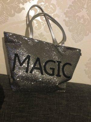 Magic Shopper zilver