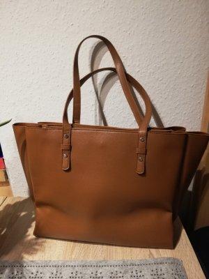 Pimkie Torba shopper brązowy