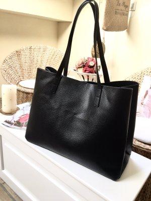 Mango Shopper noir