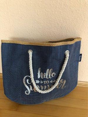 Shopper/Strandtasche von Aniston