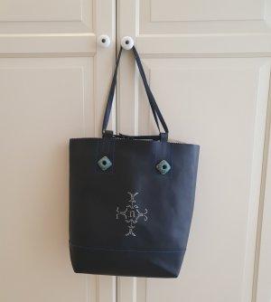 Shopper Tasche aus Leder Nanette Lepore