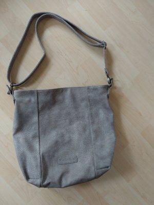Shopper Tasche Fritzi aus Preußen grau