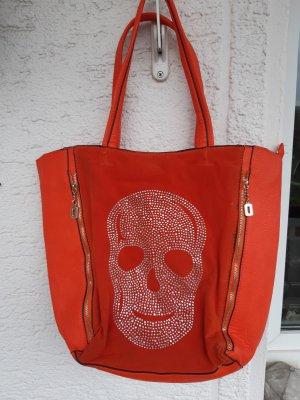 Shopper Totenkopf