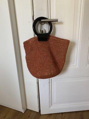 AndOtherStories Handbag orange