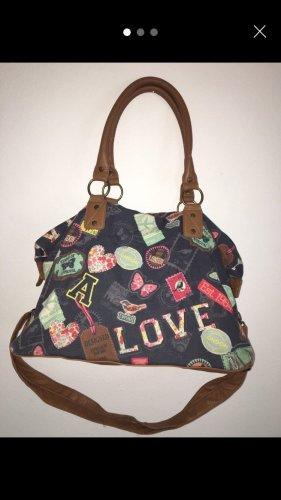 Accessorize Weekender Bag multicolored