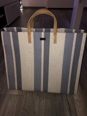 ps fashion Jute tas veelkleurig