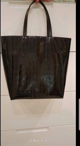 Karl Lagerfeld Borsa shopper nero