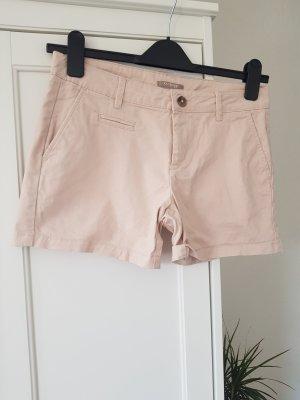 Orsay Hot pants rosa pallido