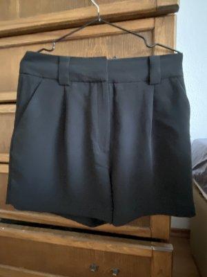 HM Short zwart