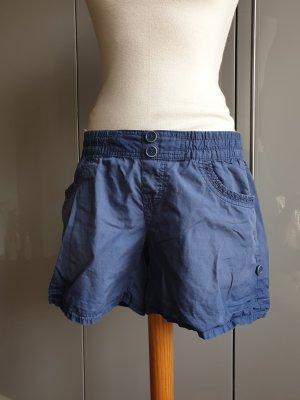 Orsay Shorts blu acciaio