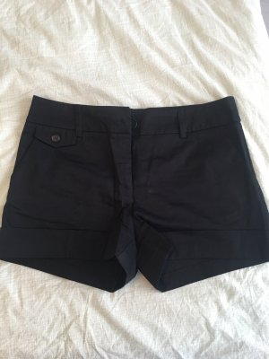 H&M Hot pants zwart
