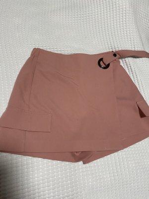 Bershka Shorts rosa