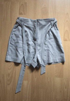 Pimkie Shorts light grey-grey