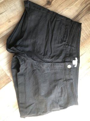 Short Jeans ( schwarz)