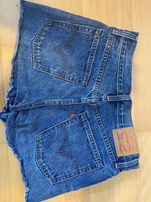 Short Levi's Jeans W27