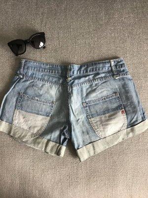 Replay Shorts azure