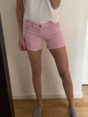 United Colors of Benetton Hot Pants pink-light pink