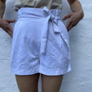 Short Zara Weiß