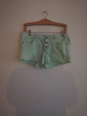 Pimkie Shorts turquoise