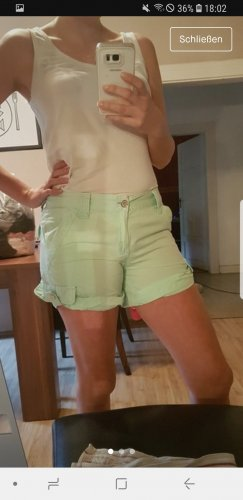 Calvin Klein Shorts turquoise