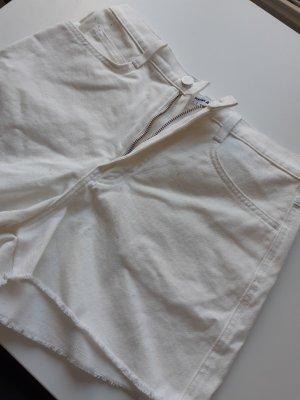 American Apparel High waist short wit