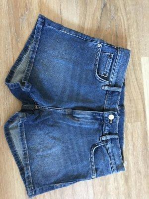 Calvin Klein Jeans Pantaloncino di jeans blu