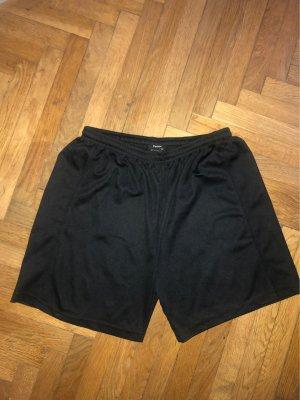 Sport Shorts black