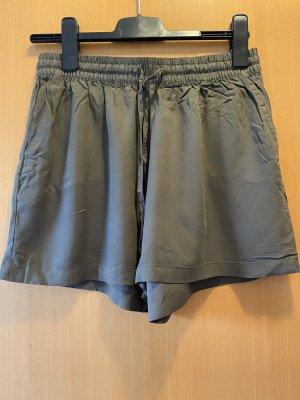 Blue Motion Short groen-grijs-khaki