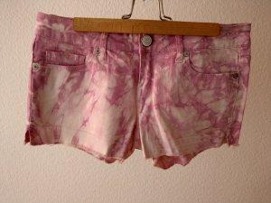 Aeropostale Shorts multicolore Cotone