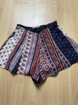 Shorts aus Bershka