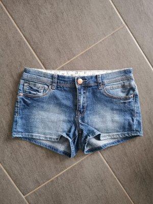 Shorts aus Jeans von Pimkie