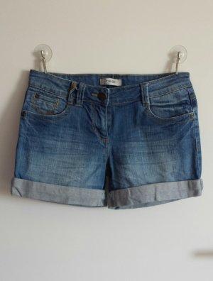 Pimkie Hot pants blu