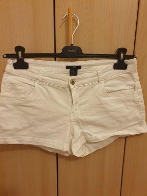 Shorts Baumwolle neuwertig
