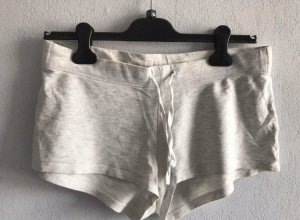 Shorts beige/grau