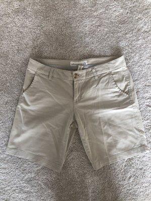 Shorts beige von aéropostale USA Größe 5/6 - Größe 36