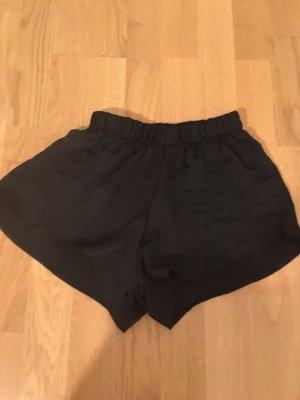 Brandy & Melville Short taille haute noir