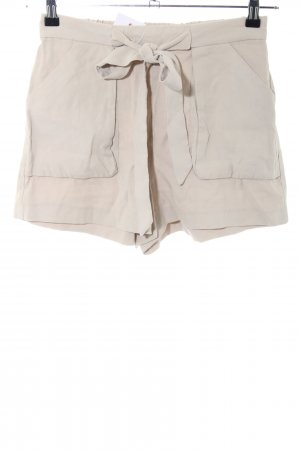 Shorts creme Casual-Look
