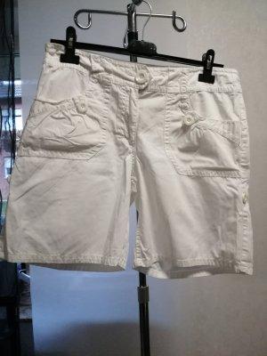 H&M Skort blanc