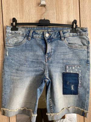 Yessica Shorts cornflower blue