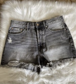 Only Shorts grigio