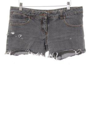 Shorts dunkelgrau Casual-Look